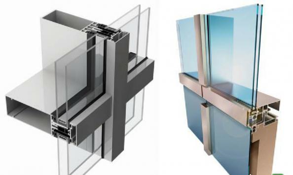 Success Key Of More Sales In Curtain Wall Industry