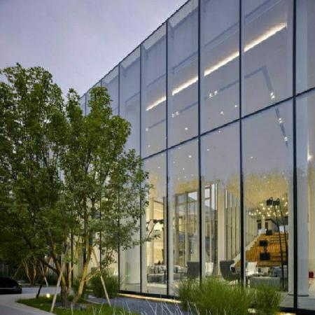 curtain wall manufacturing | Top 10 curtain wall brands around the world