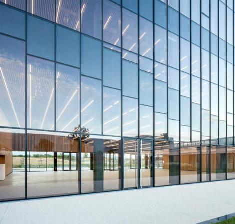Best places to buy curtain walls cheap