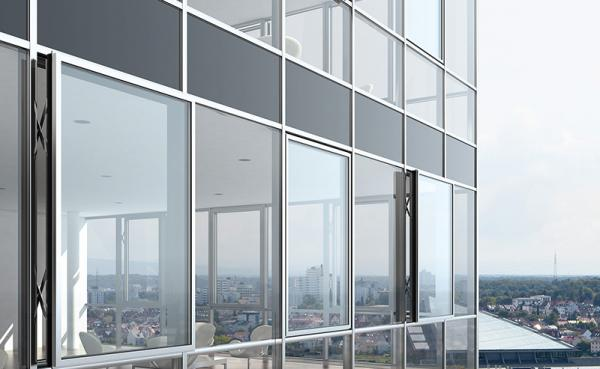 unitized curtain wall | Estimate price changes of curtain walls in next years