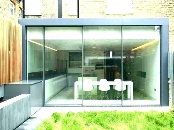 Structural Glass Walls For Homes And Commercial Properties