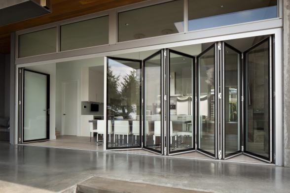 exterior glass walls | Best manufacturers of glass walls 2019