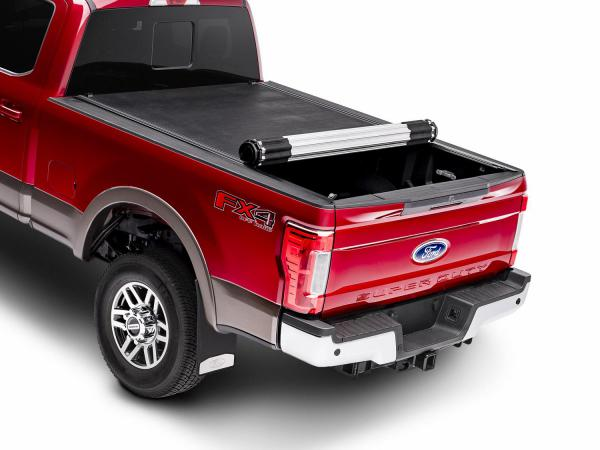 The charactristics of best aluminum roll up tonneau cover