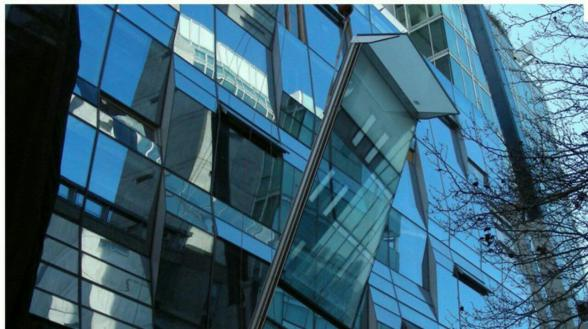 How much does curtain wall installation cost?
