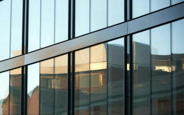 a complete review of aluminium curtain wall profile cost